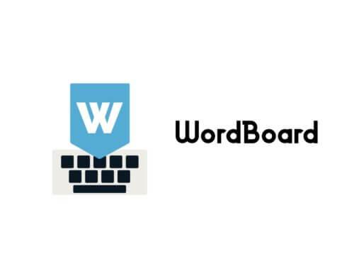 Wordboardの使い方