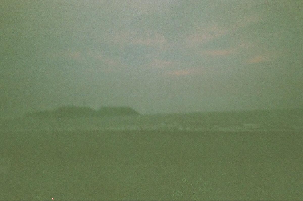 江ノ島ずれた