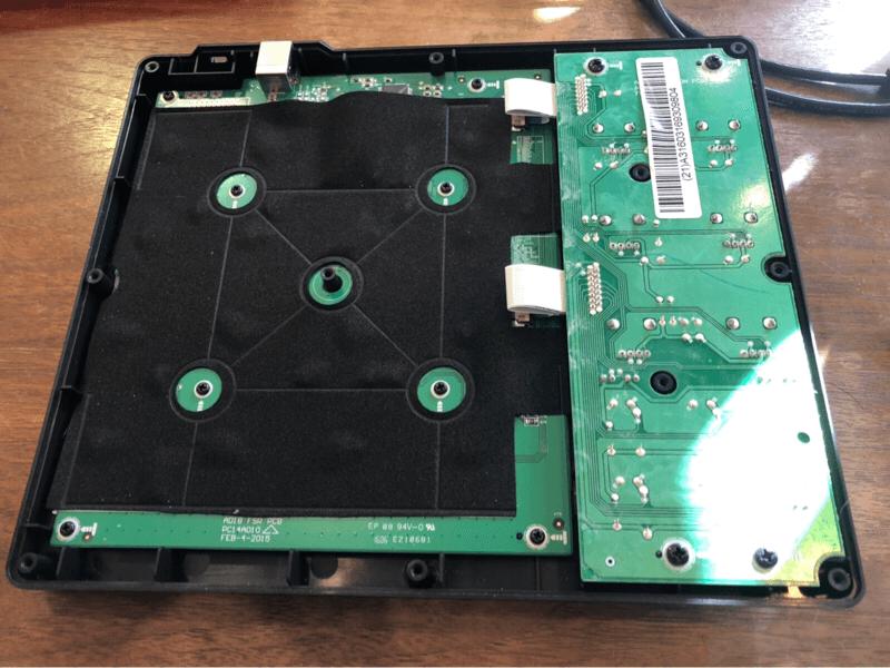 【解説動画あり】MPD218をパッドの感度調整改造したら良くなった