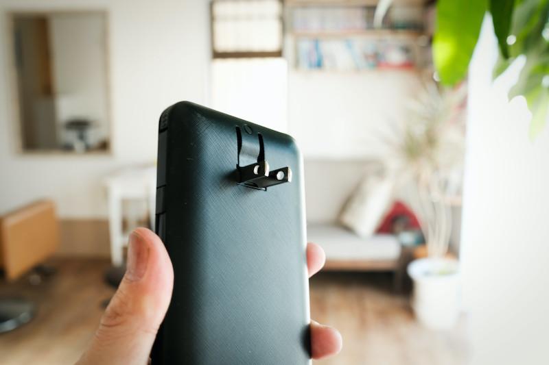 コンセントから充電できて充電ケーブルまでついてる「OMKUY」モバイルバッテリー を手に入れたぞ