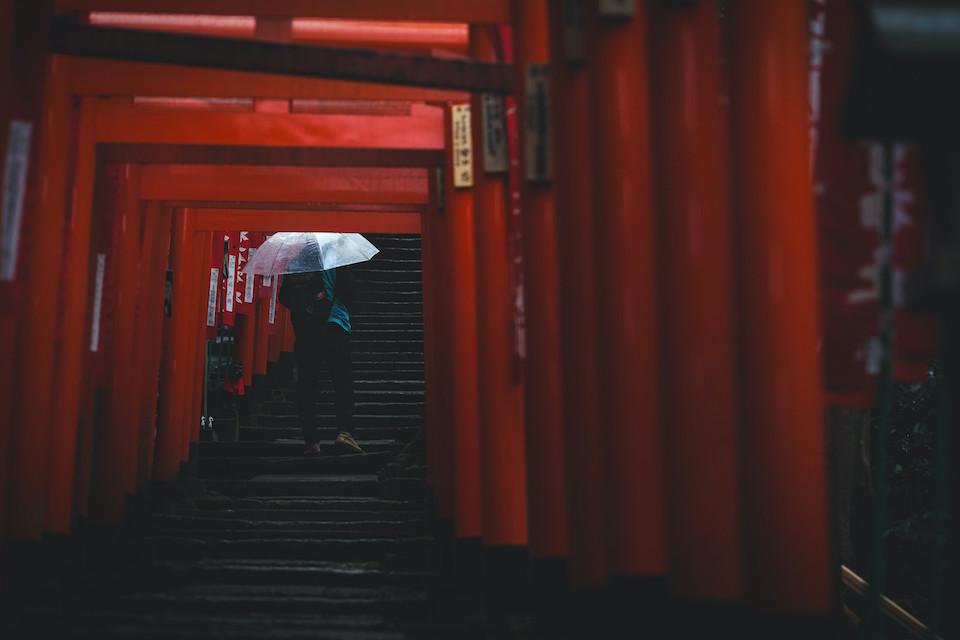 2020/0123江ノ島・鎌倉フォトウォークvol.2「佐助稲荷・銭洗弁天」