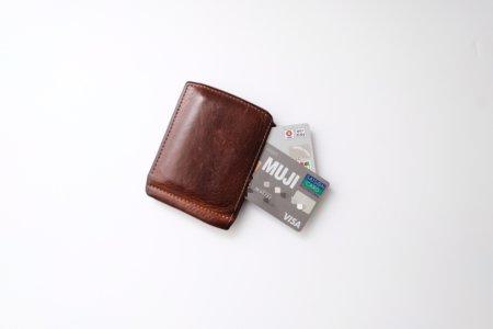 サブのクレジットカードにおすすめの「無印良品のMUJIカード」