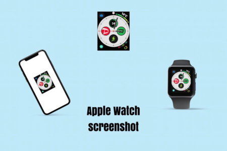 【Apple Watch】Apple Watchでスクリーンショットを撮る方法と撮れない時の対処法