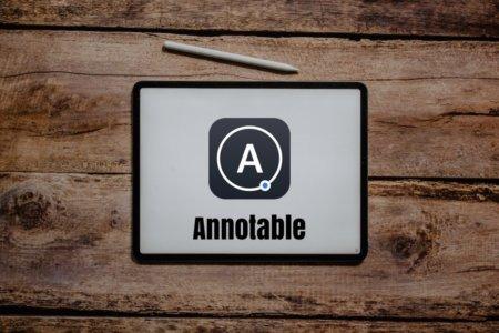 【iPad】ブログの画像加工に最高な注釈アプリ「Annotable」の使い方